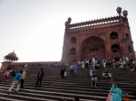 Jama Masjid--India's biggest mosque